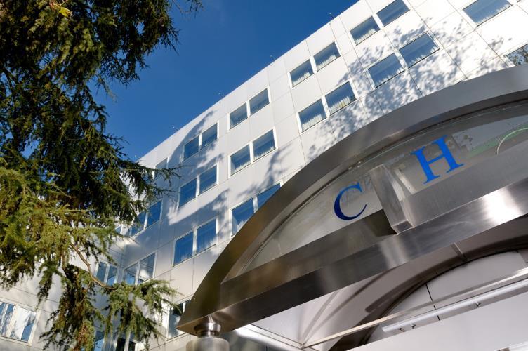 Galleria fotografica best western city hotel albergo 4 for Hotel dei commercianti bologna