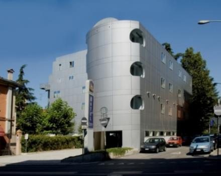 Looking for hospitality and top services for your stay in Bologna? Choose Best Western City Hotel