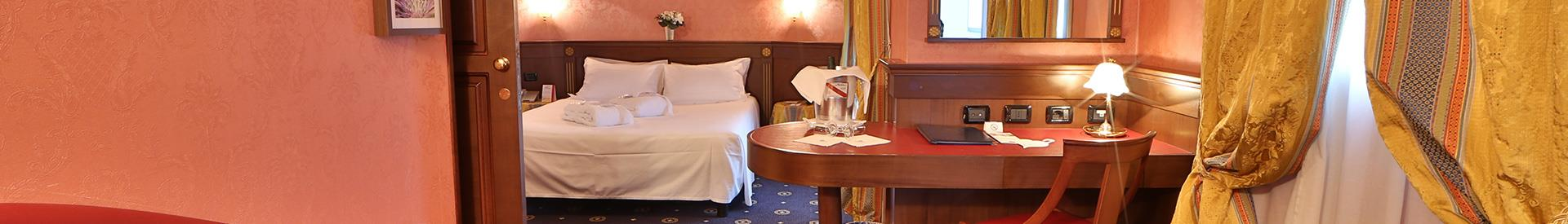 Looking for a hotel for your stay in Bologna (BO)? Book/reserve at the Best Western City Hotel