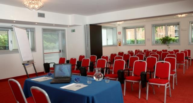 Looking for a conference in Bologna? Choose the Best Western City Hotel