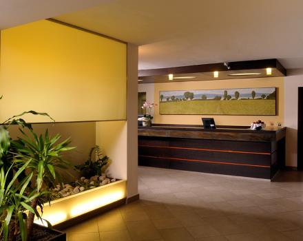 Hotel Bologna Cento