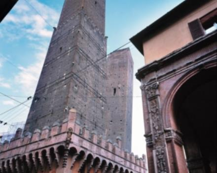 Best Western City Hotel is the ideal place for your holiday/vacation in Bologna